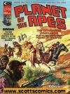 Planet of the Apes Magazine (1974 - 1977)