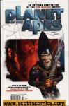 Planet of the Apes Movie Adaptation (2001 one shot)