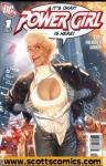 Power Girl (2009-2011)