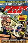 Power Man (1974 - 1986)