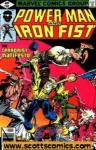 Power Man and Iron Fist (1974 - 1986)