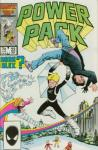 Power Pack (1984 - 1991)