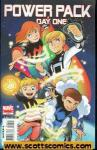 Power Pack Day One (2008 mini series)