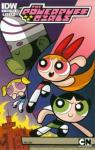 Powerpuff Girls (2013 2nd series IDW)