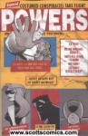 Powers Little Deaths TPB
