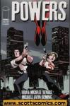 Powers (2000 Image) (Mature Readers)