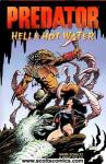 Predator Hell and Hot Water TPB
