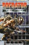 Predator Race War TPB