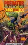 Predator vs Judge Dredd TPB