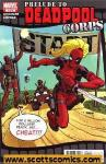 Prelude to Deadpool Corps (2010 mini series)