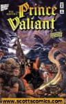Prince Valiant (Marvel) (1994 mini series)