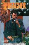 Preacher TPB  (Mature Readers)