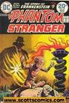 Phantom Stranger (1969 - 1976 2nd series)