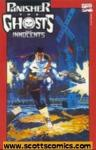 Punisher Ghosts of the Innocents (1993 mini series)