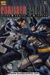 Punisher Batman Deadly Knights (1994 one shot)