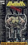 Punisher Invades Nam TPB
