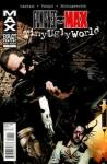 Punisher Max Tiny Ugly World (2010 one shot) (Mature Readers)