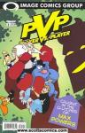 PVP (2003-2010 2nd series Image)
