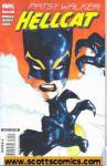 Patsy Walker Hellcat (2008 mini series)