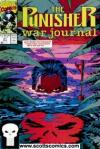 Punisher War Journal (1988 - 1995 1st series)