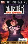 Punisher War Journal (2006 2nd series)