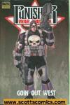 Punisher War Journal Hardcover
