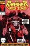 Punisher War Zone (1992 - 1995)