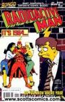 Radioactive Man (2000 2nd series)