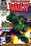 Rampaging Hulk (1998 - 1999 comic)