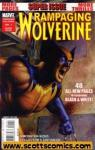 Rampaging Wolverine (2009 one shot)