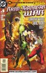Rann Thanagar War (2005 mini series)