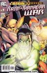 Rann Thanagar War Infinite Crisis Special (2006 one shot)