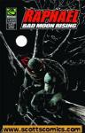 Raphael Bad Moon Rising (Mirage) (2007 mini series)