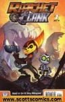 Ratchet and Clank (2010 mini series)