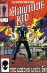 Rawhide Kid (1985 mini series)