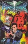 Razor (1992 1st series) (Mature Readers)