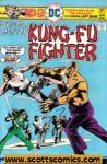 Richard Dragon Kung Fu Fighter (1975 - 1977)