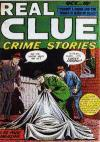 Real Clue Crime Stories Volume 3 (1947 - 1953)