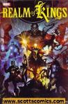 Realm of Kings Hardcover