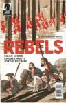 Rebels (2015 Dark Horse)