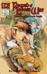 Record of Lodoss War Chronicles of the Heroic Knight (2000 - 2002)  (Mature Readers)