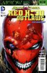 Red Hood And The Outlaws (2011 1st series)