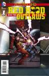 Red Hood and the Outlaws Futures End (2014 one shot)