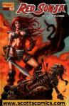 Red Sonja (2005 Dynamite) Annual