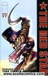 Red Star (2000-2002 1st series Image)