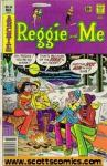 Reggie and Me (1966 - 1980)