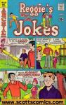 Reggies Wise Guy Jokes (1968 - 1980)