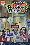 Ren and Stimpy Show Radio Daze (1995 one shot)