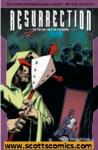 Resurrection TPB (Oni Press)