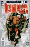 Resurrection Man (2011 2nd series)
